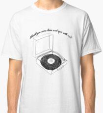 Dizzy On The Comedown Classic T-Shirt