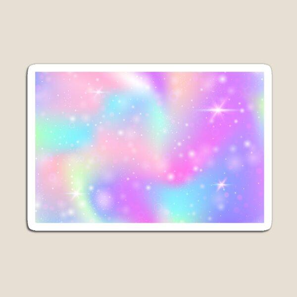Pastel Unicorns At Play™ Magnet