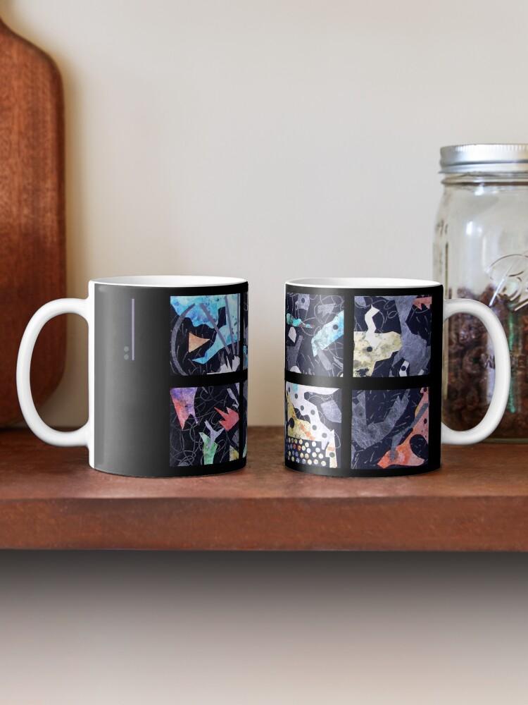Alternate view of Conversation Mug