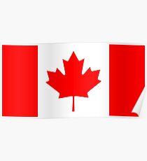 Canada - Standard Poster