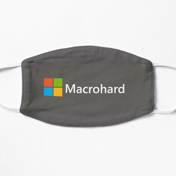 Macrohard Mask