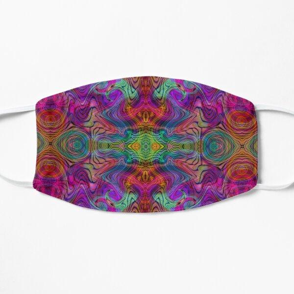 Tryptile 41 (Mask 1) Flat Mask