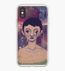 bluten die Farben iPhone-Hülle & Cover