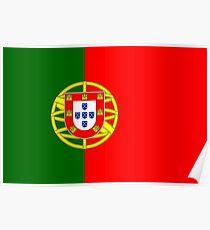 Portugal - Standard Poster