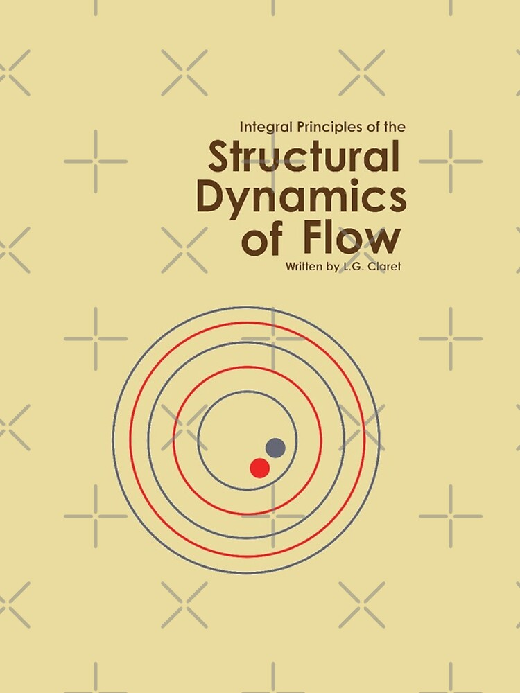 The Structural Dynamics of Flow by allyyccia