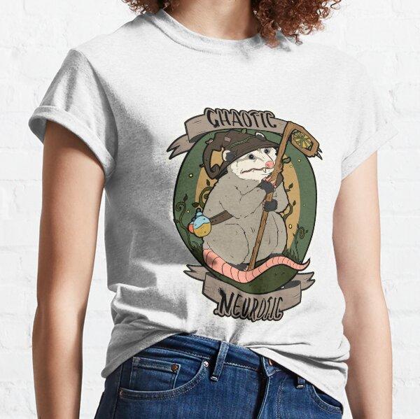 Chaotisch neurotisch Classic T-Shirt