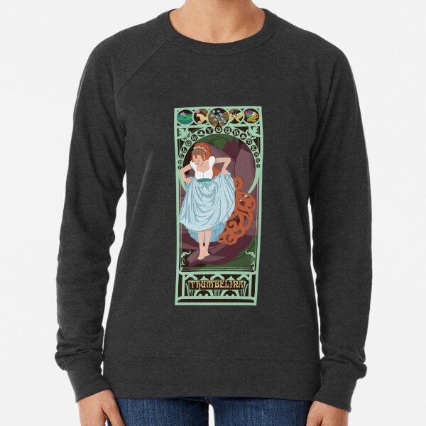 Thumbelina Nouveau - Thumbelina Lightweight Sweatshirt