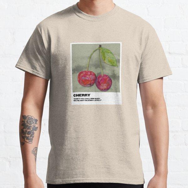 cherry polaroid Classic T-Shirt