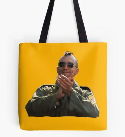 Taxi Driver - Aplausos Bolsa de tela