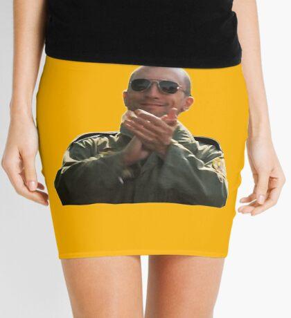 Taxi Driver - Aplausos Minifalda