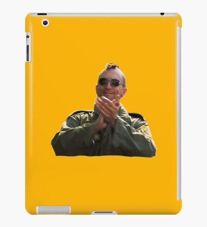 Taxi Driver - Aplausos Vinilo o funda para iPad