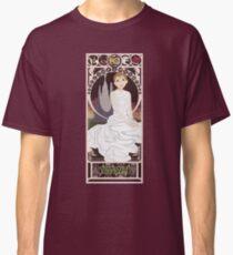 Kindliche Kaiserin Nouveau - unendliche Geschichte Classic T-Shirt