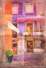 violet by terezadelpilar ~ art & architecture