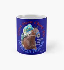 American Pharoah Grand Slam Champ 2015 Mug