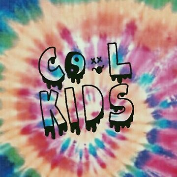 Cool Kids by keroquesilva