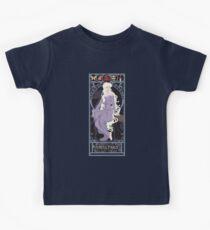 Amalthea Nouveau - The Last Unicorn Kids Tee