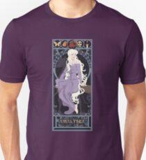 Amalthea Nouveau - The Last Unicorn Unisex T-Shirt