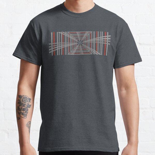 Tesla Plaid Mode Classic T-Shirt
