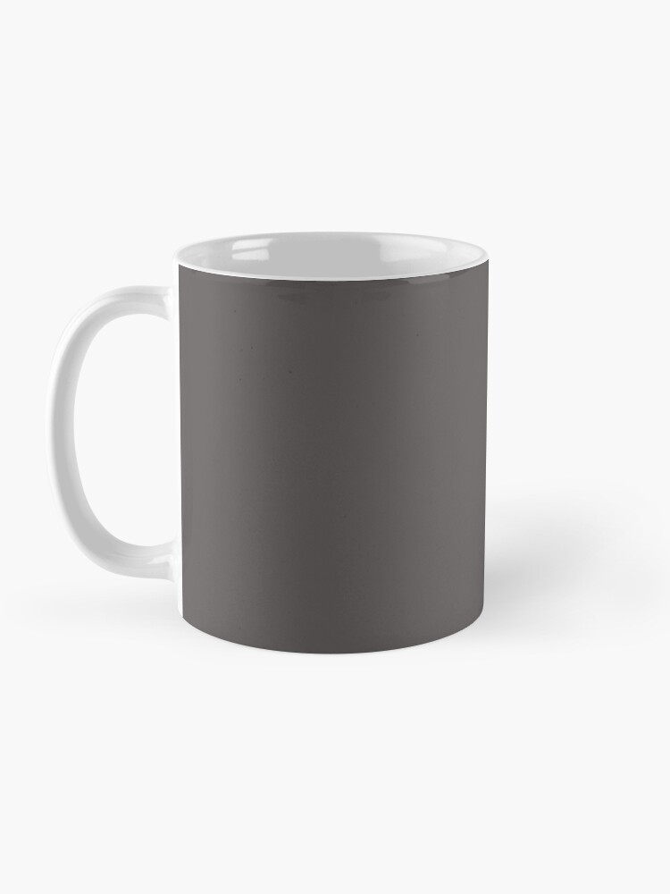 Alternate view of Musical Daydream Mug