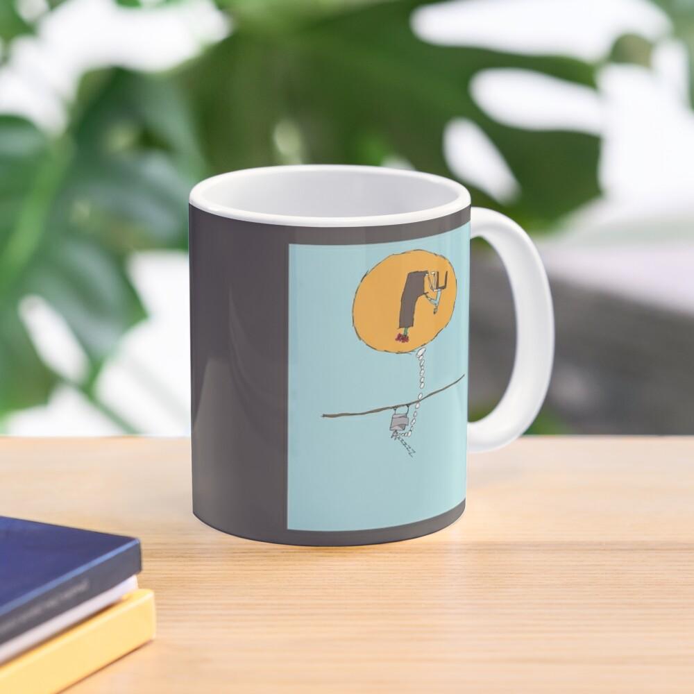 Musical Daydream Mug