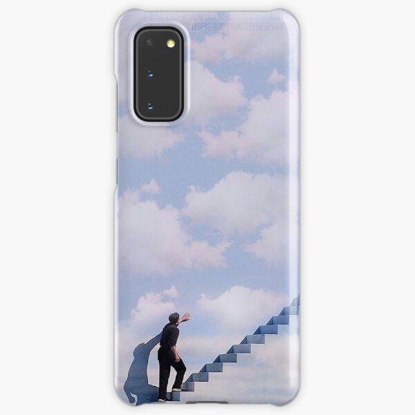 The Truman Show Samsung Galaxy Snap Case