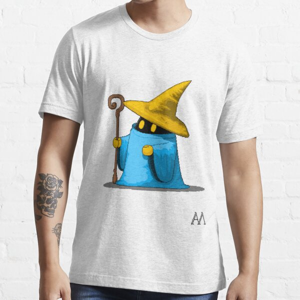 BlackMage by AM Essential T-Shirt