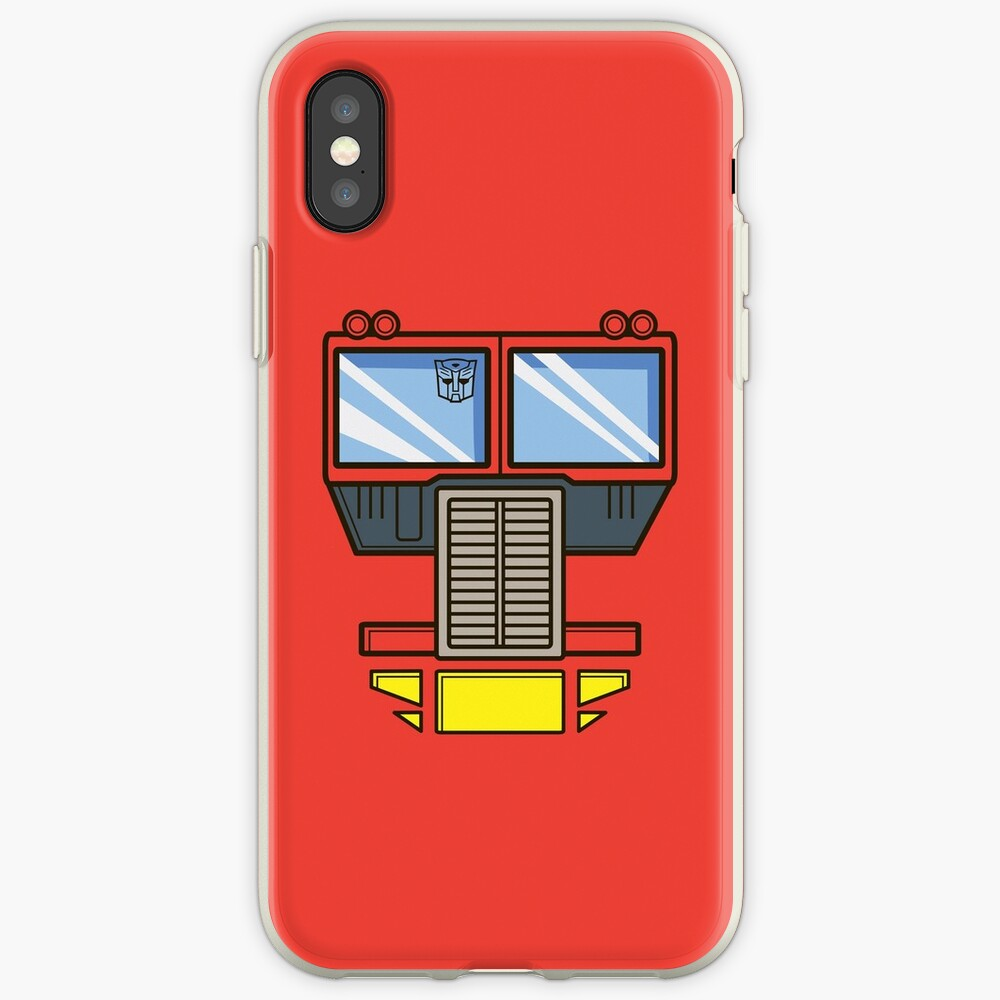Quot Transformers Optimus Prime Quot Iphone Case Amp Cover By