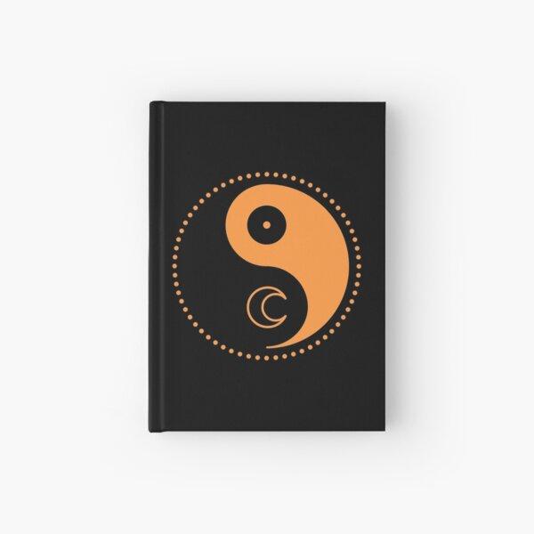 The Principle of Gender - Shee Symbol Hardcover Journal