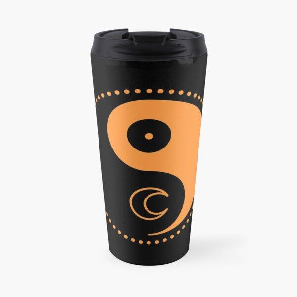 The Principle of Gender - Shee Symbol Travel Mug