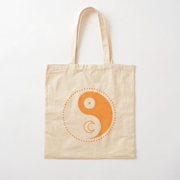 The Principle of Gender - Shee Symbol Cotton Tote Bag