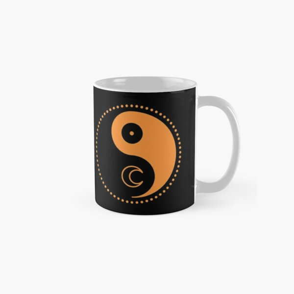 The Principle of Gender - Shee Symbol Classic Mug
