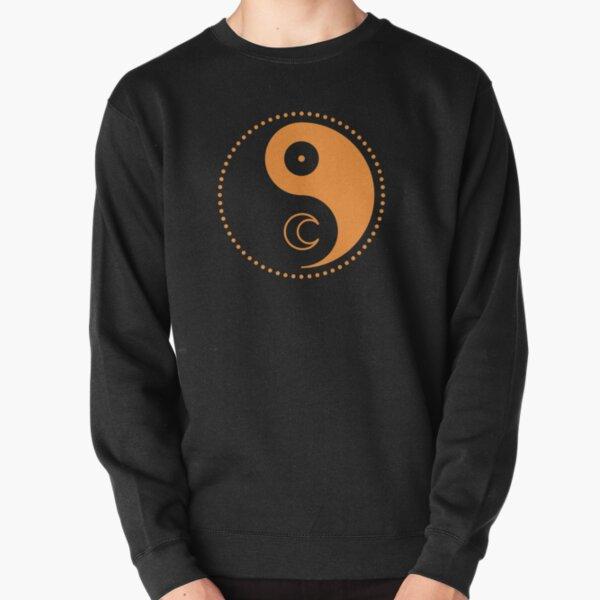 The Principle of Gender - Shee Symbol Pullover Sweatshirt