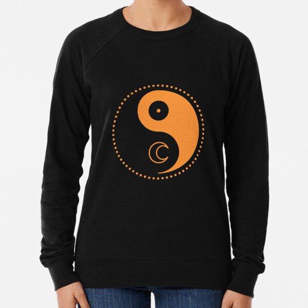 The Principle of Gender - Shee Symbol Lightweight Sweatshirt