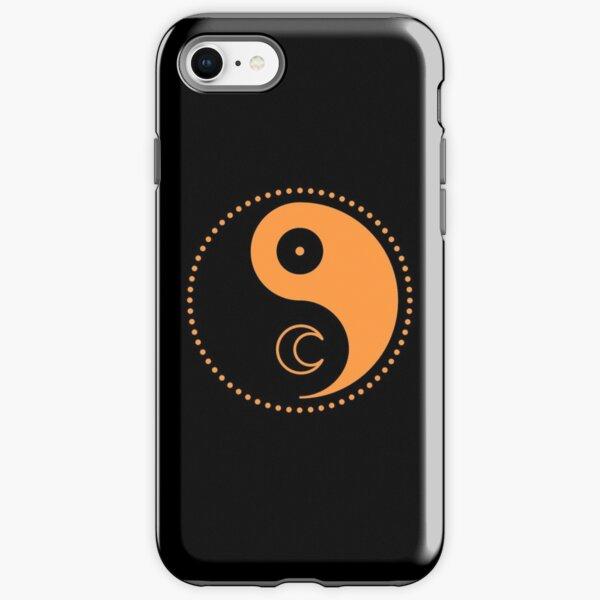 The Principle of Gender - Shee Symbol iPhone Tough Case