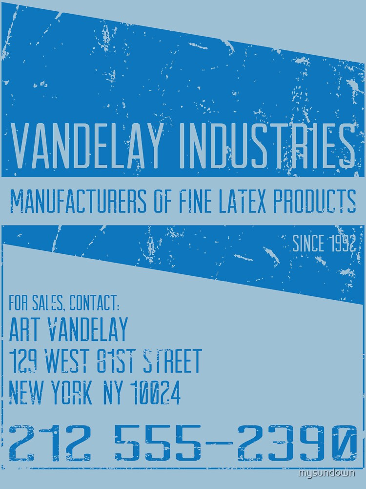 Vandelay Industries | Unisex T-Shirt