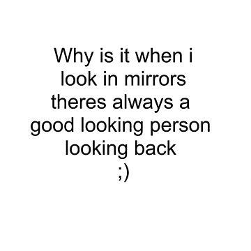 Mirrors ;) by Dani3ll3