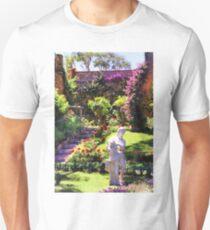 Garden Of Augustus Unisex T-Shirt