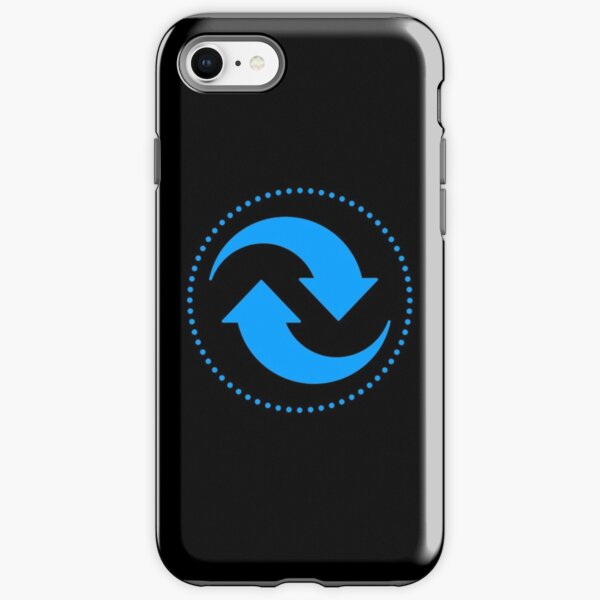 The Principle of Cause & Effect - Shee Symbol iPhone Tough Case