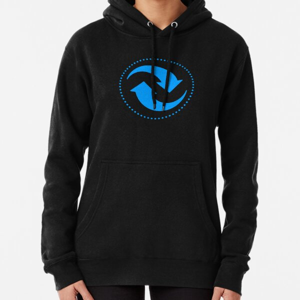 The Principle of Cause & Effect - Shee Symbol Pullover Hoodie