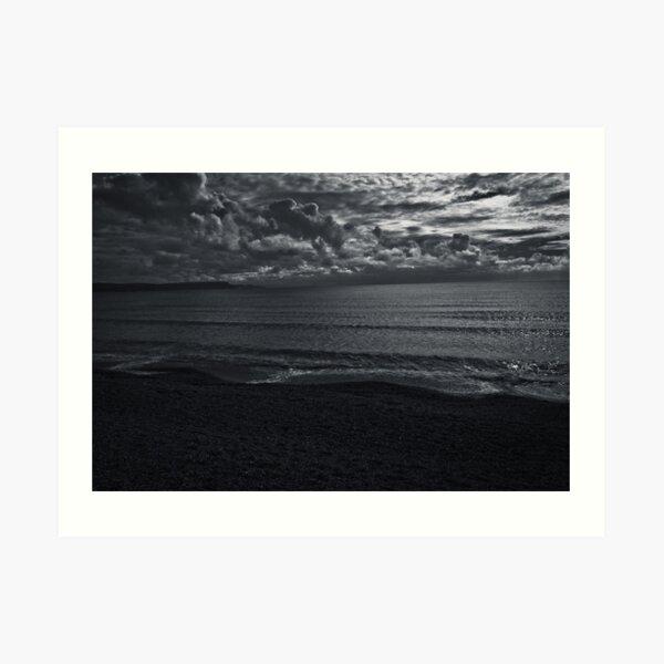 Weymouth Art Print