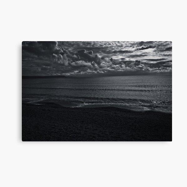 Weymouth Canvas Print