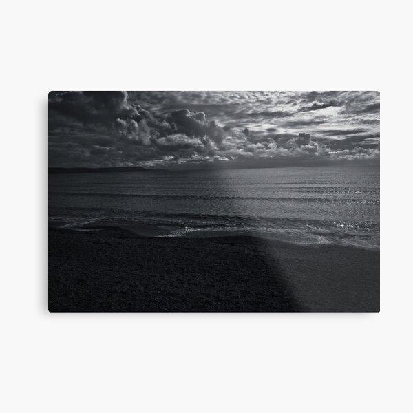 Weymouth Metal Print