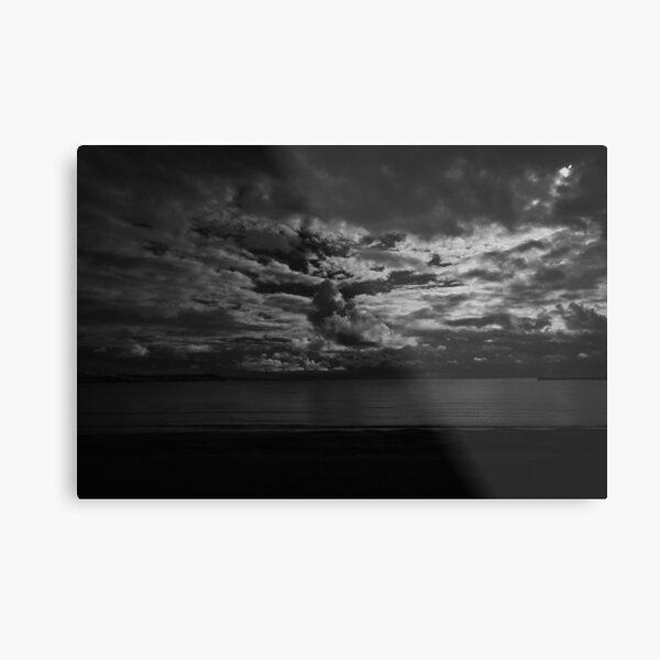 Weymouth III Metal Print