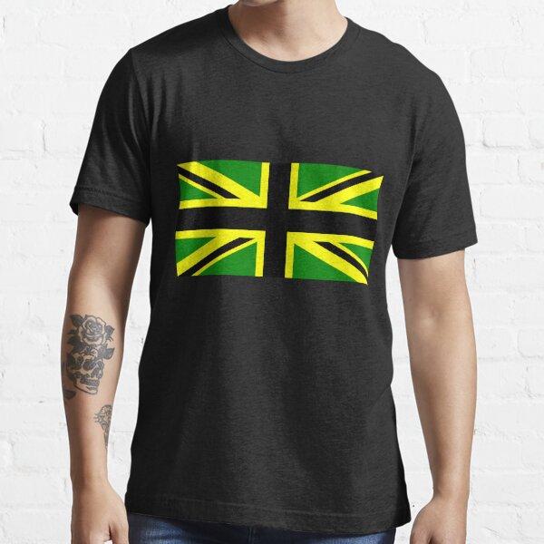 Rasta Jack Essential T-Shirt