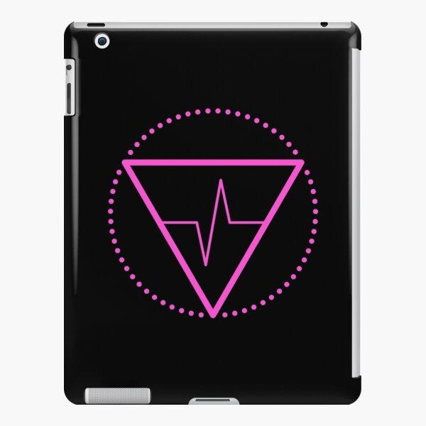 The Principle of Rhythm - Shee Symbol iPad Snap Case