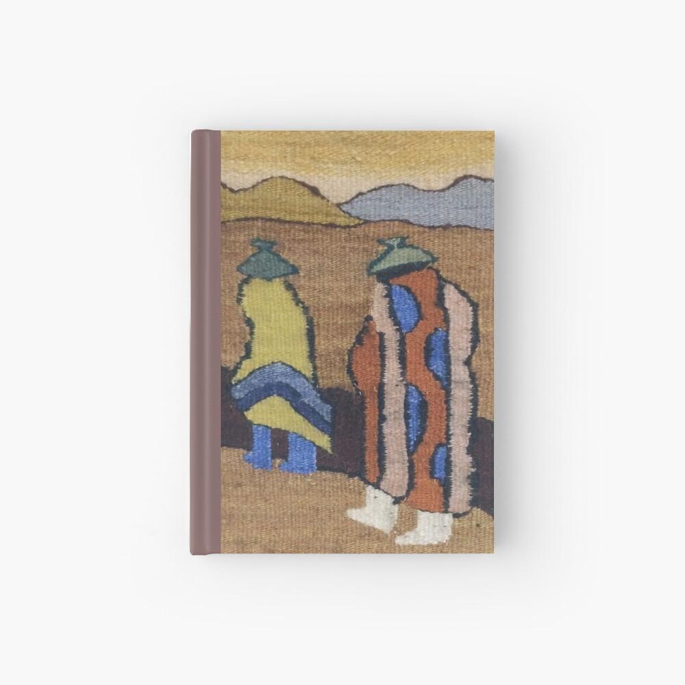Herd Boys Hardcover Journal