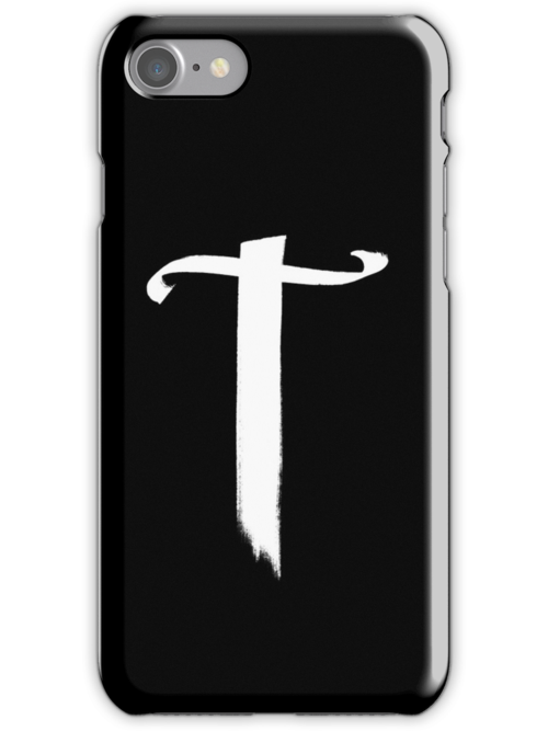 The Letter T by alphabeautiful