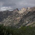 Stormy over Lamoille by teresalynwillis