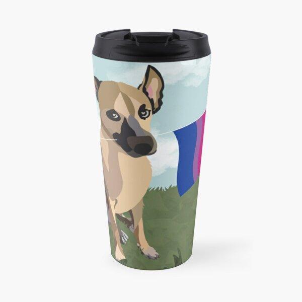 Hallie Travel Mug
