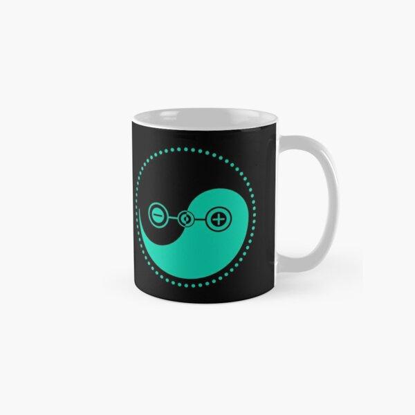 The Principle of Polarity - Shee Symbol Classic Mug